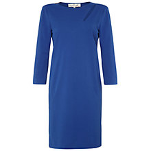 Buy Damsel in a dress Papillon Hall Dress, Blue Online at johnlewis.com