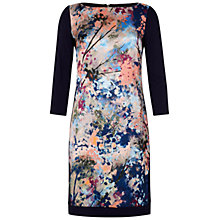 Buy Damsel in a dress Forest Print Dress, Multi Online at johnlewis.com