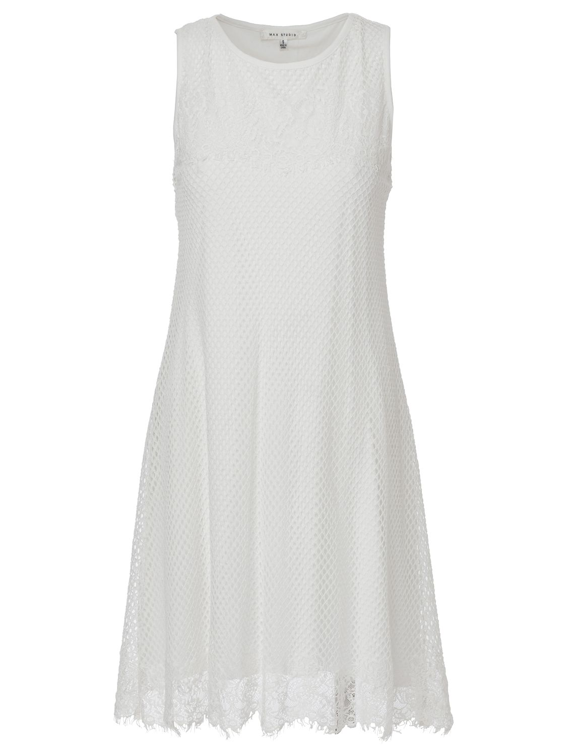 max stripe sleeveless lace dress navy, max, stripe, sleeveless, lace, dress, navy, max studio, peach blossom|peach blossom|peach blossom|navy|off white|navy|navy|off white|peach blossom|off white|off white|navy, xs|m|s|l|xs|s|m|l|l|s|m|xs, women, womens dresses, new in clothing, 1915484