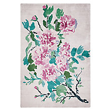 Buy Designers Guild Shanghai Garden Rug Online at johnlewis.com