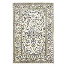Buy John Lewis Keshan Rug, Beige Online at johnlewis.com