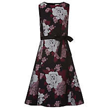 Buy Kaliko Floral Prom Dress, Multi Online at johnlewis.com