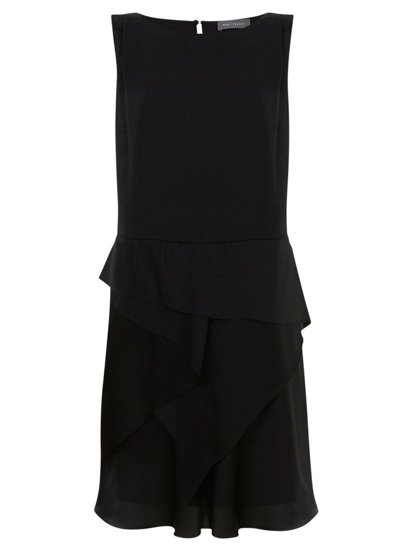 mint velvet laser cut dress black, mint, velvet, laser, cut, dress, black, mint velvet, 8|14|10|16|12|18, fashion magazine, women, brands l-z, special offers, womenswear offers, womens dresses, womens dresses offers, latest reductions, 1799336