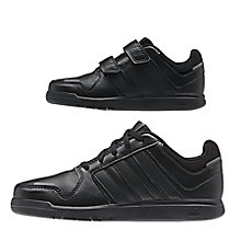 Buy Adidas LK Trainers, Black Online at johnlewis.com