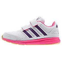 Buy Adidas LK Sport CF Trainers Online at johnlewis.com