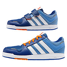 Buy Adidas LK Bright-Step Trainers Online at johnlewis.com
