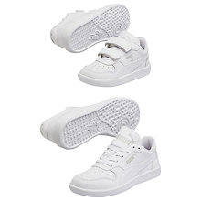Buy Puma Children's Icra Trainers Online at johnlewis.com