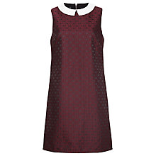 Buy Sugarhill Boutique Chloe Dress, Wine Online at johnlewis.com