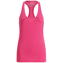 Buy Human Performance Engineering® HPE XT-Air™ ICE™ Racer Back Tank Top, Rose Pink Online at johnlewis.com