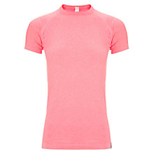 Buy Human Performance Engineering® HPE Cross Seamless X T-Shirt Online at johnlewis.com
