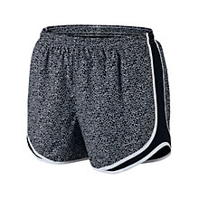 Buy Nike Printed Modern Tempo Running Shorts Online at johnlewis.com
