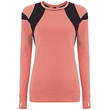 Buy Human Performance Engineering® HPE UV-Stretch™ Long Sleeve Top Online at johnlewis.com