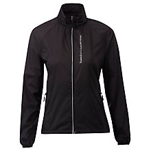 Buy Human Performance Engineering® HPE Formula40™ AllDry Windbreaker Jacket, Black Online at johnlewis.com