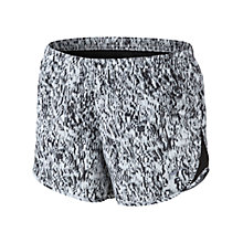Buy Nike Graphic Print Modern Tempo Running Shorts Online at johnlewis.com