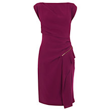 Buy Coast Gracie Crepe Dress Online at johnlewis.com