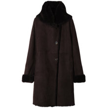 Buy Gerard Darel Coat, Light Brown Online at johnlewis.com