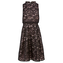 Buy Coast Shola Lace Dress, Mono Online at johnlewis.com