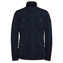 Buy Woolrich John Rich & Bros. Field Jacket, Navy Online at johnlewis.com