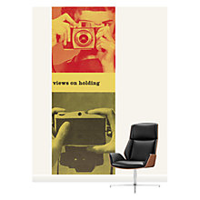 Buy Surface View Cheeeeeeese Wall Mural Online at johnlewis.com