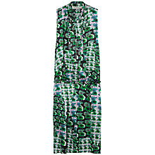 Buy Gerard Darel Dress, Green Online at johnlewis.com
