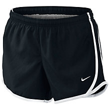 Buy Nike Girls' 9cm Tempo Running Shorts Online at johnlewis.com