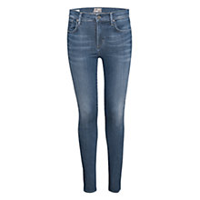 "Buy A Gold E Sophie Skinny Jeans 30"", Blue Online at johnlewis.com"