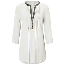 Buy Ghost Connie Top, Kira Ditsy Online at johnlewis.com