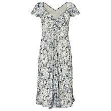 Buy Ghost Katerina Print Dress, Vintage Meadow Online at johnlewis.com