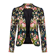 Buy Louche Hansa Jacket, Multi Online at johnlewis.com