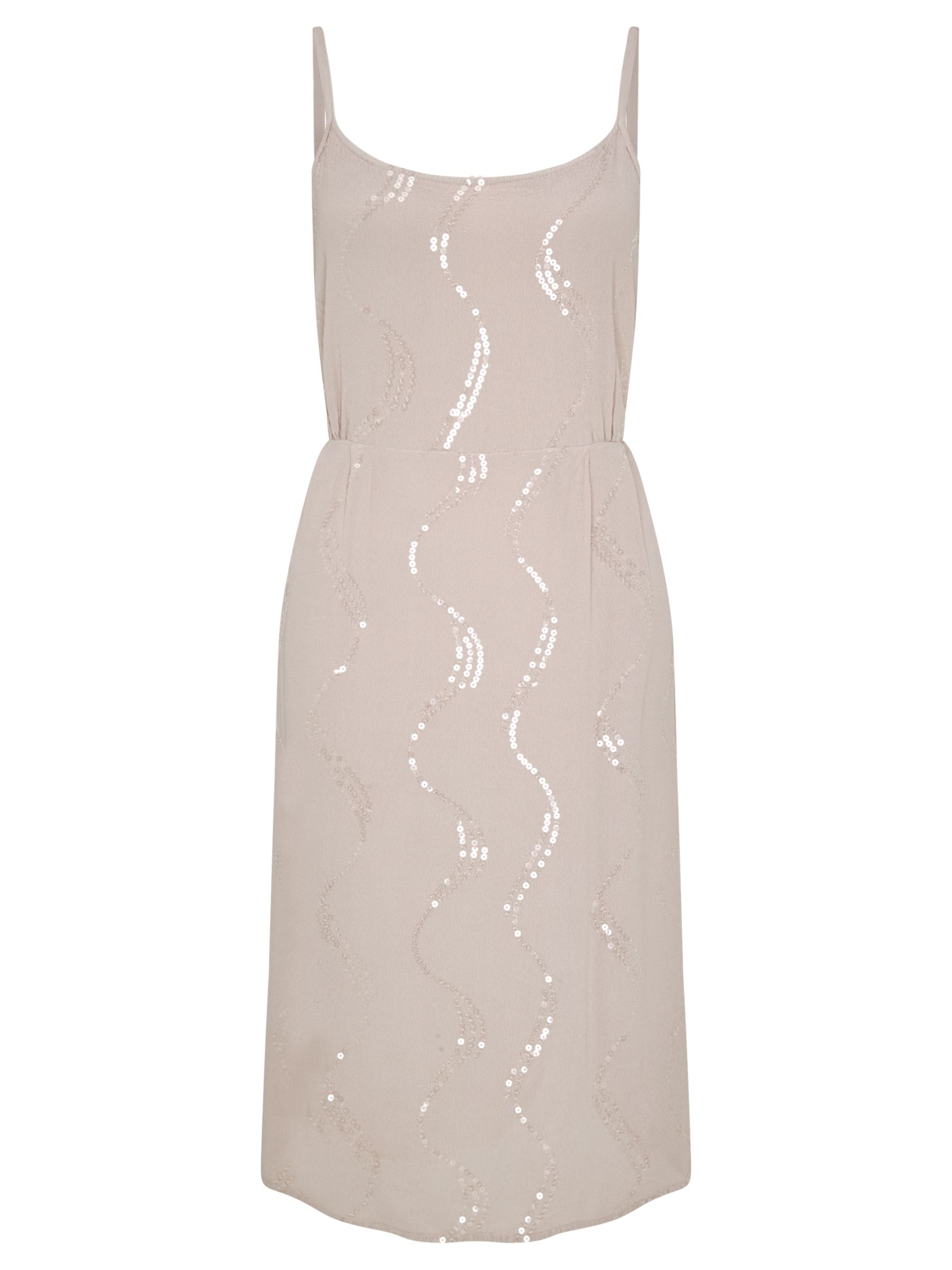 ghost embellished dress almond, ghost, embellished, dress, almond, m|xs|l|s, women, womens dresses, 1935377