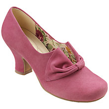 Buy Hotter Donna Slip On Court Shoes Online at johnlewis.com