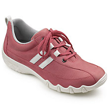 Buy Hotter Leanne Extra Wide Fit Trainers Online at johnlewis.com