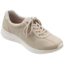Buy Hotter Star Textile Trainers Online at johnlewis.com
