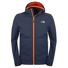 Buy The North Face Quest Full Zip Jacket Online at johnlewis.com