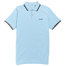 Buy Ben Sherman Pique Polo Shirt Online at johnlewis.com
