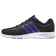 Buy Adidas Arianna III Women's Cross Trainers, Core Black Online at johnlewis.com