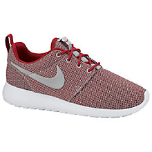Buy Nike Women's Roshe Run Trainers Online at johnlewis.com