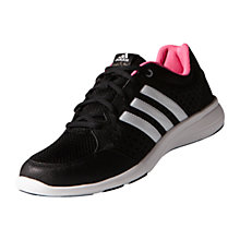 Buy Adidas Arianna Women's Cross Trainers, Black Online at johnlewis.com