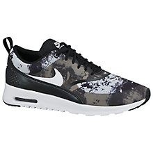 Buy Nike Air Max Thea Print Women's Trainers Online at johnlewis.com