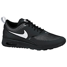Buy Nike Women's Air Max Thea Trainers Online at johnlewis.com