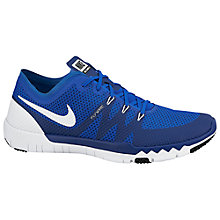 Buy Nike Free 3.0 V3 Men's Cross Trainers Online at johnlewis.com