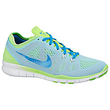 Buy Nike Free TR Fit 5 Women's Training Shoe Online at johnlewis.com