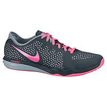 Buy Nike Dual Fusion TR 3 Print Women's Running Shoes Online at johnlewis.com