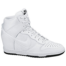 Buy Nike Dunk Sky Hi Trainers Online at johnlewis.com