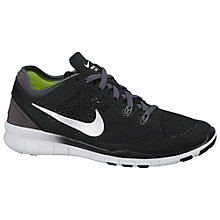 Buy Nike Free TR Fit 5 Women's Cross Trainers Online at johnlewis.com