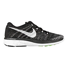 Buy Nike Flyknit Lunar 3 Women's Running Shoes Online at johnlewis.com
