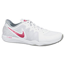Buy Nike Dual Fusion TR3 Women's Cross Trainers Online at johnlewis.com