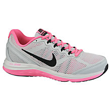 Buy Nike Dual Fusion Run 4 Women's Running Shoes Online at johnlewis.com
