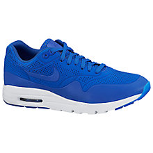 Buy Nike Air Max 1 Ultra Moire Women's Trainers Online at johnlewis.com