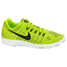 Buy Nike LunarTempo Men's Training Shoes, Volt Online at johnlewis.com